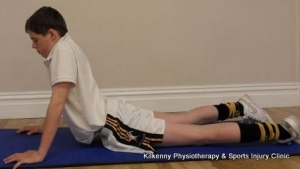 Back Extension Exercises