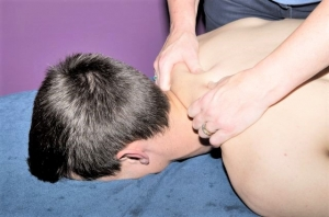 therapeutic massage by Physiotherapist in Kilkenny